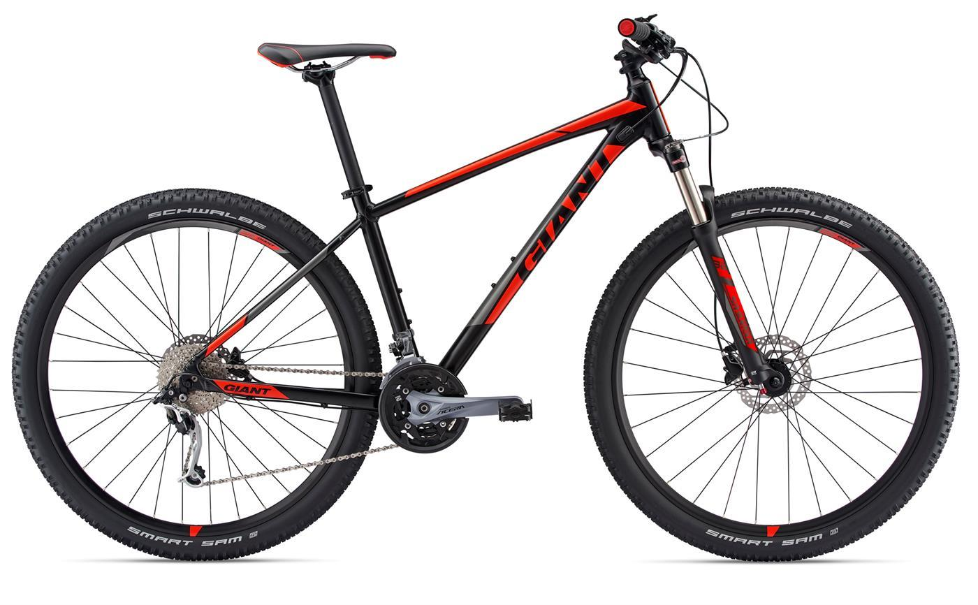 144417   Giant 18 Talon 29er 2 S